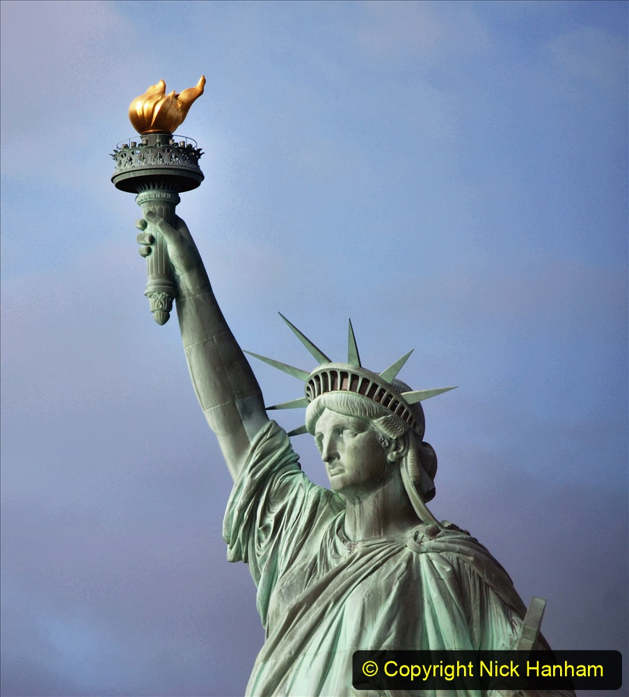 2019-11-10 New York. (166) On Liberty Island. 166