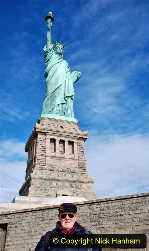2019-11-10 New York. (168) On Liberty Island. 168