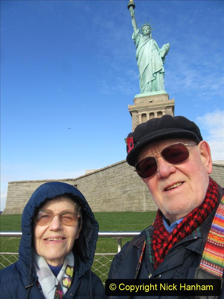 2019-11-10 New York. (169) On Liberty Island. 169