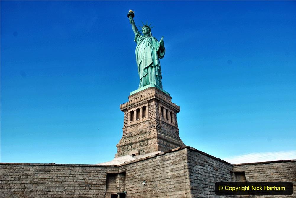 2019-11-10 New York. (170) On Liberty Island. 170