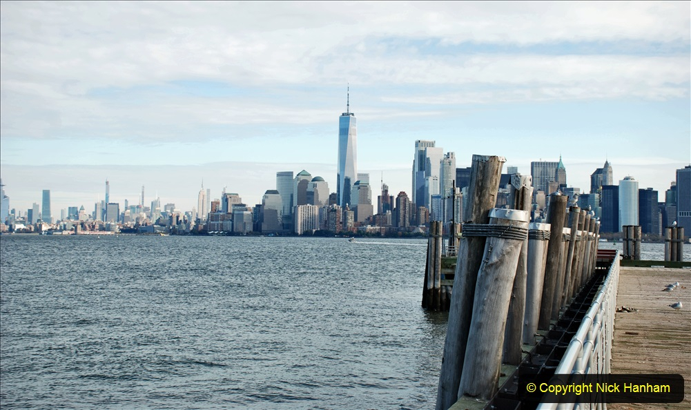 2019-11-10 New York. (174) On Liberty Island. 174