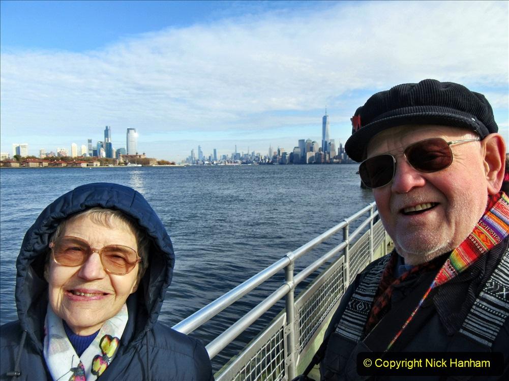 2019-11-10 New York. (175) On Liberty Island. 175