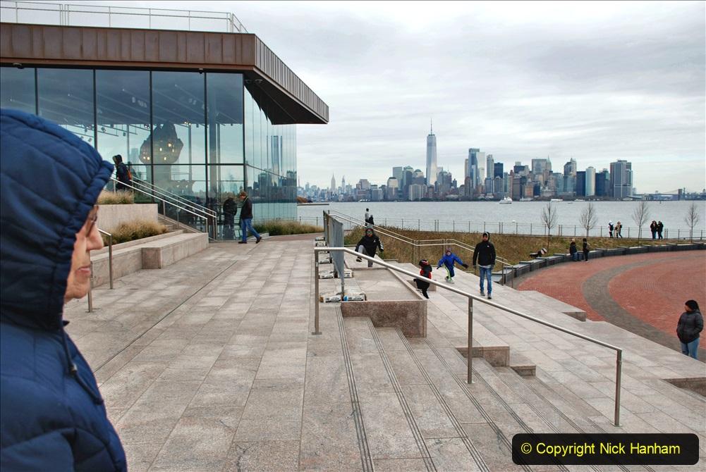 2019-11-10 New York. (205) On Liberty Island. 205