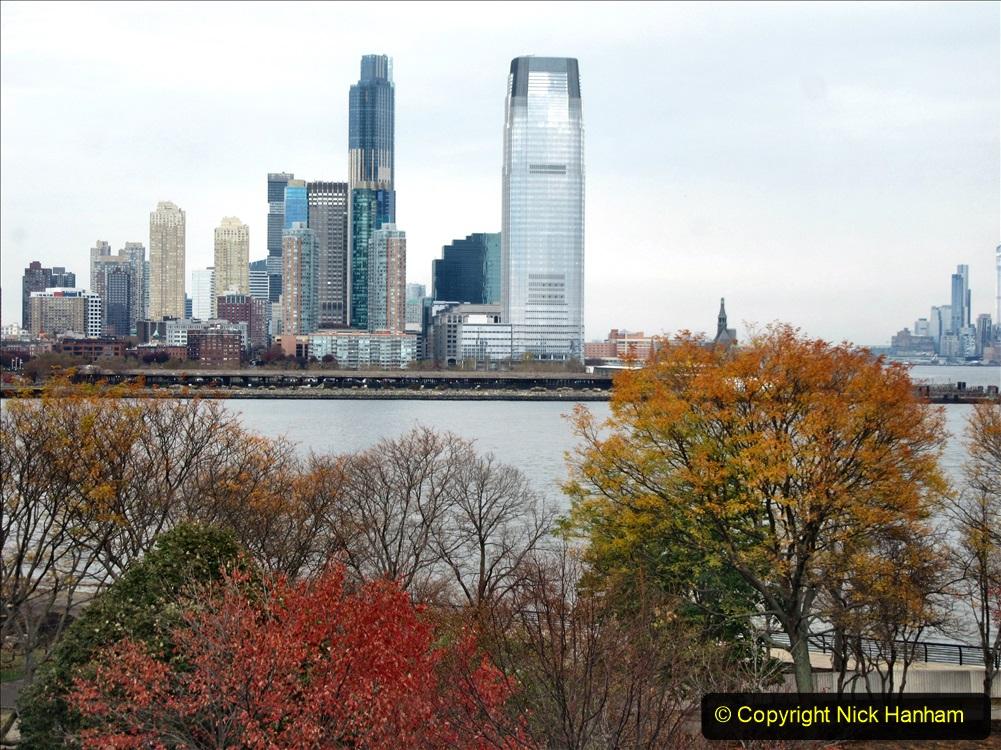 2019-11-10 New York. (276) Ellis Island and the imigrants. 276