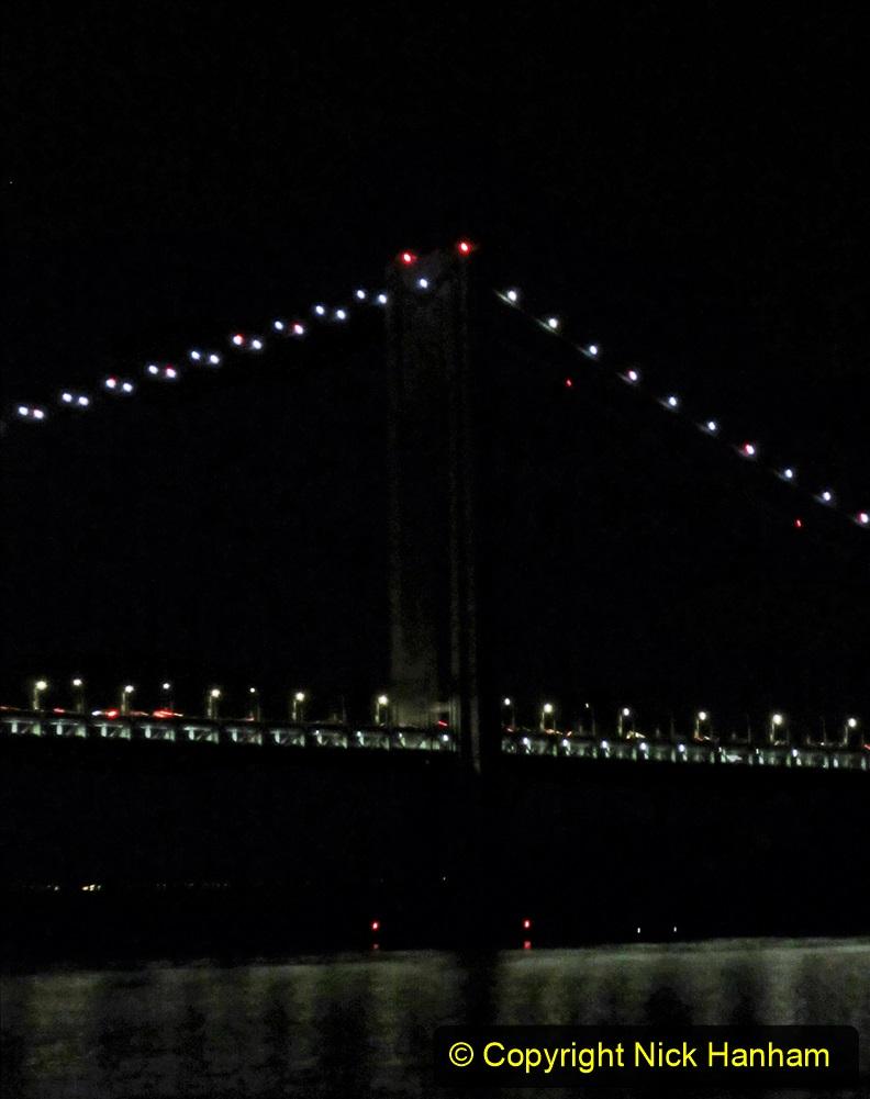 2019-11-10 New York. (427) Verrazzano-Narrows Bridge. 427