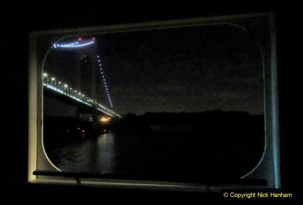 2019-11-10 New York. (428) Verrazzano-Narrows Bridge. 428