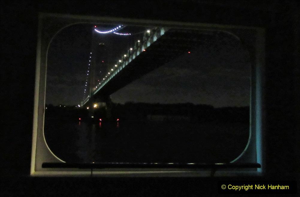 2019-11-10 New York. (429) Verrazzano-Narrows Bridge. 429