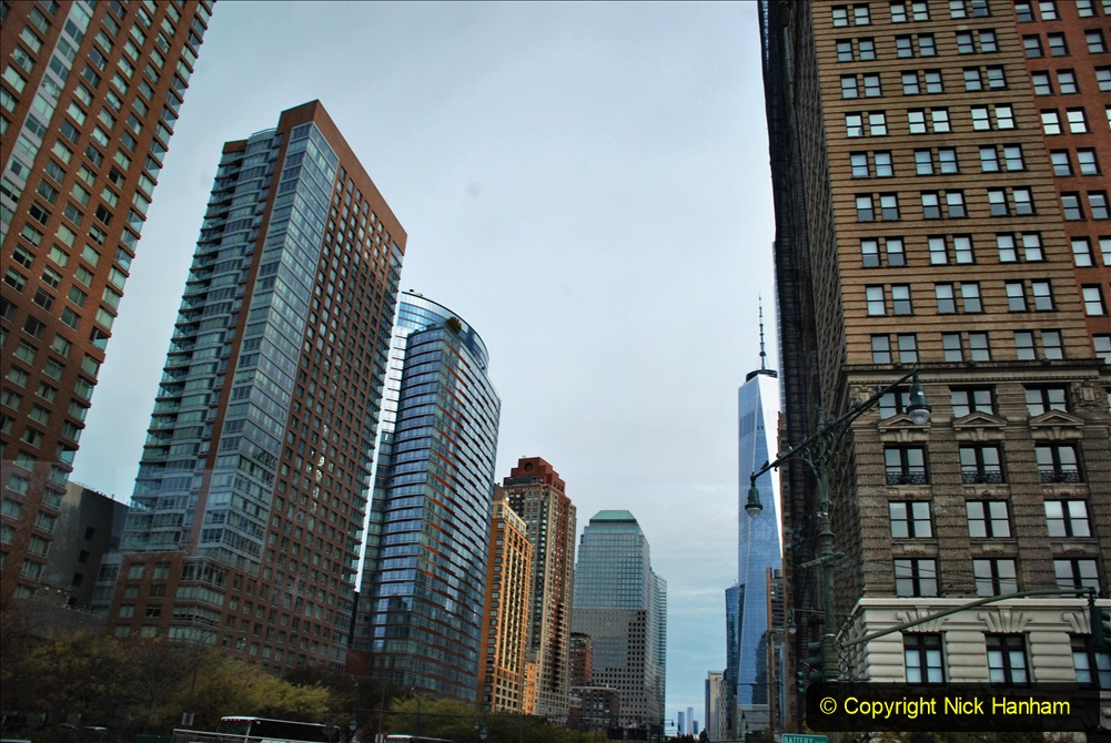 2019-11-10 New York. (84) The Battery area. 084