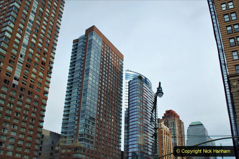 2019-11-10 New York. (85) The Battery area. 085
