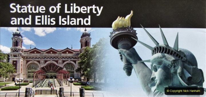 2019-11-10 New York. (151) On Liberty Island. 151