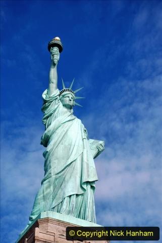 2019-11-10 New York. (162) On Liberty Island. 162