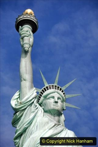 2019-11-10 New York. (164) On Liberty Island. 164