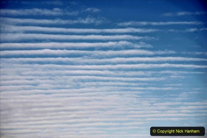 2019-11-10 New York. (191) Rare cloud formation over NY. 191