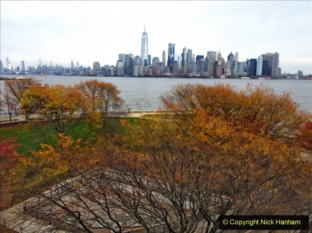 2019-11-10 New York. (275) Ellis Island and the imigrants. 275