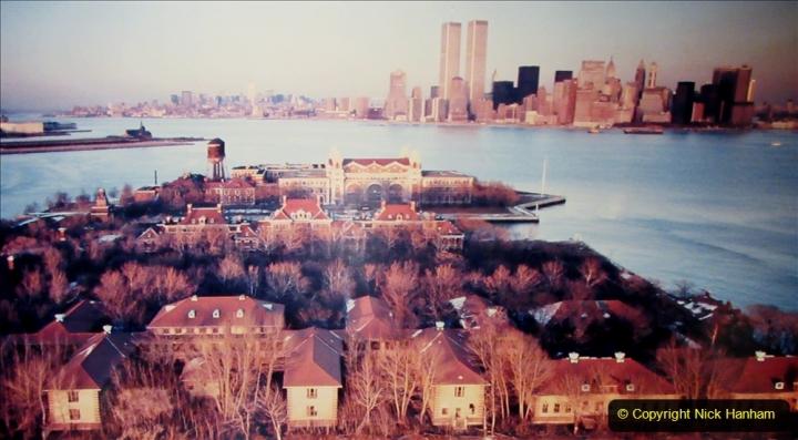 2019-11-10 New York. (278) Ellis Island and the imigrants. 278