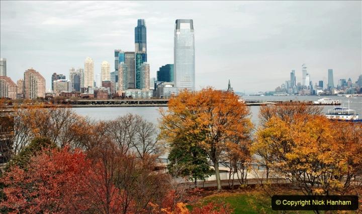 2019-11-10 New York. (281) Ellis Island and the imigrants. 281