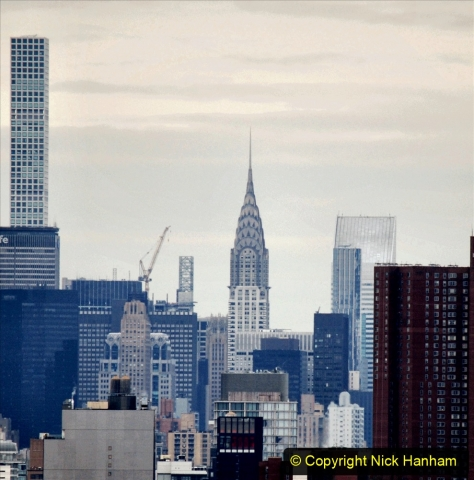 2019-11-10 New York. (369) Queen Mary and views of New York. The Crysler Building. 369