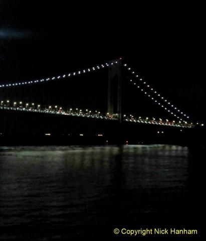 2019-11-10 New York. (426) Verrazzano-Narrows Bridge. 426