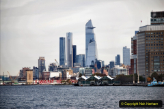 2019-11-10 New York. (119) On the wat to Liberty Island. 119