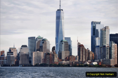 2019-11-10 New York. (124) On the wat to Liberty Island. 124