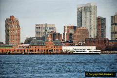 2019-11-10 New York. (126) On the wat to Liberty Island. 126