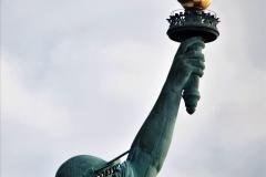 2019-11-10 New York. (160) On Liberty Island. 160