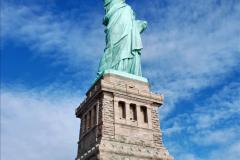 2019-11-10 New York. (161) On Liberty Island. 161