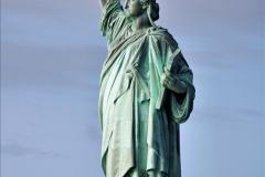 2019-11-10 New York. (171) On Liberty Island. 171