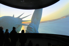 2019-11-10 New York. (195) The Statue of Liberty Museum. 195