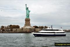 2019-11-10 New York. (209) Leaving Liberty Island foe Ellis Island. 209