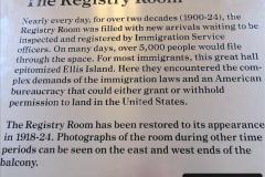 2019-11-10 New York. (229) Ellis Island and the imigrants. 228