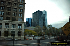 2019-11-10 New York. (81) The Battery area. 081