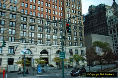 2019-11-10 New York. (86) The Battery area. 086