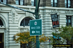 2019-11-10 New York. (87) The Battery area. 087