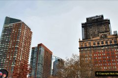 2019-11-10 New York. (92) The Battery area. 092