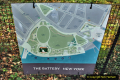 2019-11-10 New York. (94) The Battery area. 094