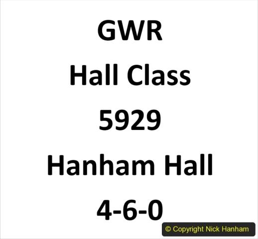 2020-06-03 GWR 5929 Hanham Hall. (0)190