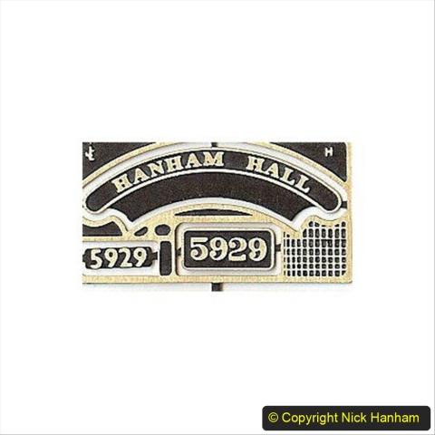 2020-06-03 GWR 5929 Hanham Hall. (10)200