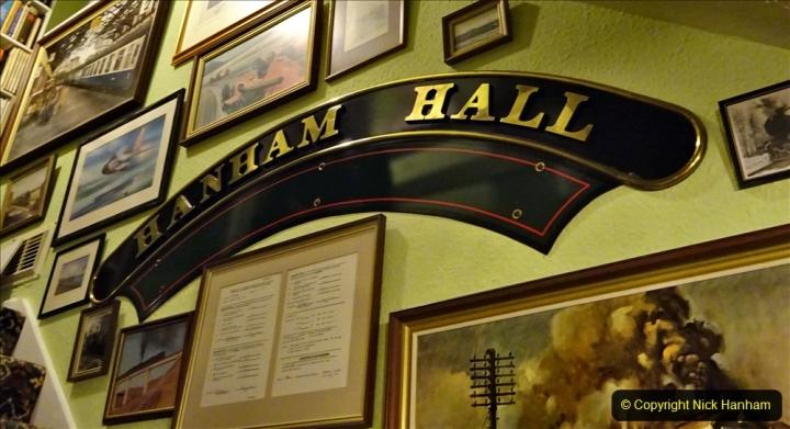 2020-06-03 GWR 5929 Hanham Hall. (12)202