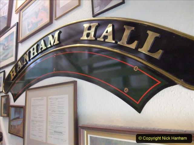 2020-06-03 GWR 5929 Hanham Hall. (14)204