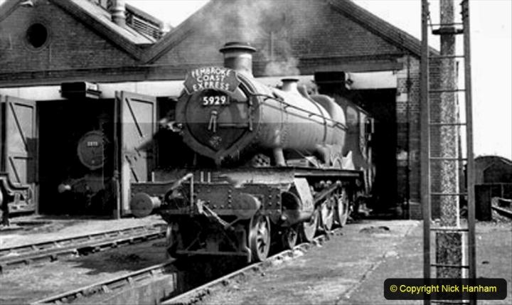 2020-06-03 GWR 5929 Hanham Hall. (9)199