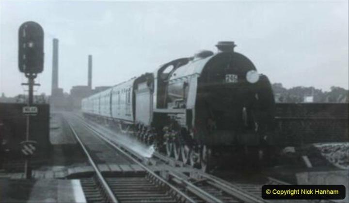 2020-06-03 King Arthur Class 30785 Sir Mador de la Porte. (3) 213