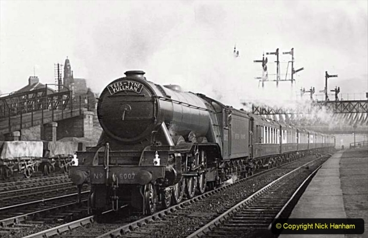 2020-06-03 The Tees - Tyne Pullman. (2) 298