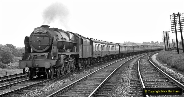2020-06-03 The Thames Clyde Express. (8)313