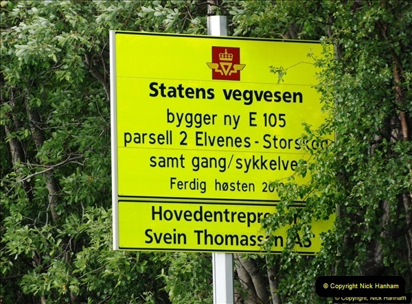 2013-06-22 Kirkenes and the Russian Border, Norway.  (130)130