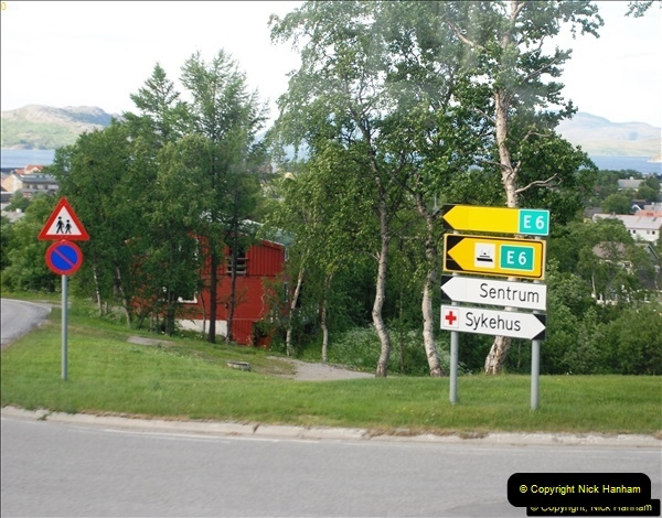 2013-06-22 Kirkenes and the Russian Border, Norway.  (151)151