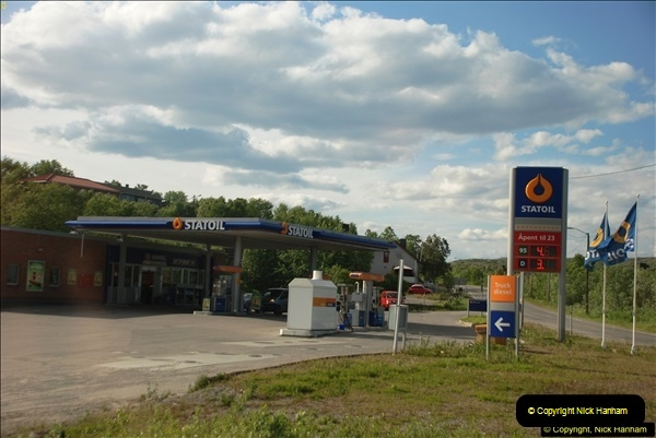2013-06-22 Kirkenes and the Russian Border, Norway.  (152)152