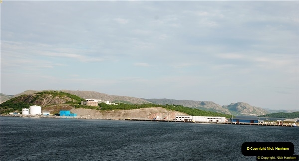 2013-06-22 Kirkenes and the Russian Border, Norway.  (176)176