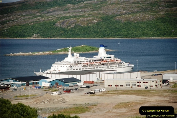 2013-06-22 Kirkenes and the Russian Border, Norway.  (33)033