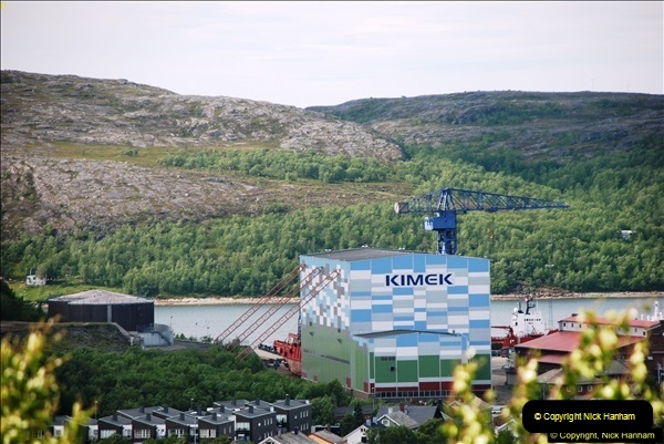 2013-06-22 Kirkenes and the Russian Border, Norway.  (34)034
